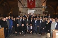 İBRAHİM SADIK EDİS - Mustafa Demir'den Tüm İlçe Sakinlerine Ulaşım Müjdesi