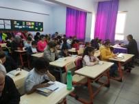 Öğrenciler, Okuma Sevgisini Aile Sevgisiyle Harmanladılar