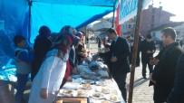 MEHMET YÜKSEL - Öğrenciler Yemen İçin Kermes Düzenledi