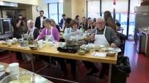 ORTA ASYA - Osmanlı Mutfağı ABD'nin Başkenti Washington'da Tanıtıldı