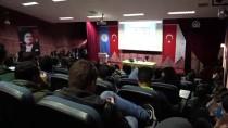 ALAADDIN KEYKUBAT - RTÜK Başkanı'ndan Yayıncılara Uyarı