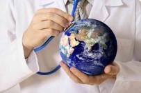 TÜP BEBEK - Sağlık Turizminde En Çok Türkiye Tercih Ediliyor