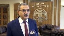 ENERJİ SANTRALİ - Selçuk Üniversitesi GES İle Elektriğini Kendisi Üretiyor