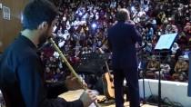 Şırnak'ta 'Nebinin Ayak İzleri' Programı