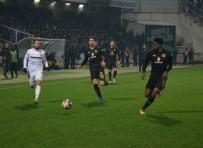 İSTANBULSPOR - Spor Toto 1. Lig Açıklaması Denizlispor Açıklaması 1 - İstanbulspor Açıklaması 0
