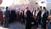 ASTANA - Suriye'deki Aşiretler Azez'de Toplanıyor