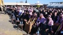 FIRAT NEHRİ - Suriyeli Aşiretler YPG/PKK'ya Karşı Tek Çatı Altında Birleşti