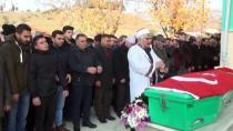 ÇETIN KıLıNÇ - Trafik Kazasında Ölen Çocuğun Organları Bağışlandı