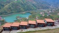 KÖY YUMURTASI - Turistler Kuymağa Bayılıyor