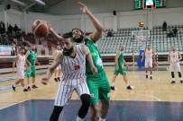 Türkiye Basketbol Ligi Açıklaması Yalova Belediyespor Açıklaması 87 - Artvin Belediye Açıklaması 98