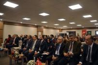 Türkiye-Pakistan İş Forumu Kilis Yatırım Zirvesi