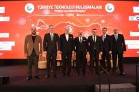 İZMIR TICARET BORSASı - Yılın Son 'Teknoloji Buluşması' İzmir'de Gerçekleştirildi
