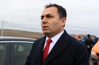 Yozgat Valisi Çakır Açıklaması 'Otobüs Kazasında 1 Ölü, 8'İ Ağır 17 Yaralı Var'