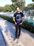 MEHMET YÜKSEL - Yüksek Voltaja Kapılan İşçi Hayatını Kaybetti