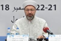 SOYKıRıM - 3. Avrasya Fetva Meclisi Toplantısı, Sonuç Bildirgesinin Okunmasıyla Sona Erdi
