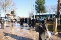 KARAALI - 65 Yaş Üstü Vatandaşlara Kaplıca Gezisi