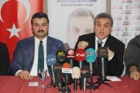 ENERJİ BAKANLIĞI - AK Parti Şanlıurfa'da Seçim Startını Verdi