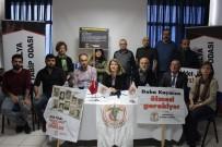ÖLÜM HABERİ - Antalya'da Doktor, Hemşire Ve Sağlık Çalışanlarına Darp İddiası