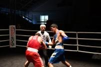 ERSIN YAZıCı - Balıkesir'de Boks Şampiyonası Final Maçları İle Sona Erdi