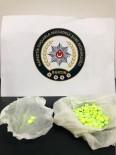 Bartın'da Uyuşturucudan 2 Tutuklama