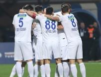 FATIH AKSOY - Kasımpaşa Beşiktaş'ı farklı yendi