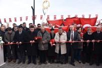AÇILIŞ TÖRENİ - Bozüyük'te Şehit Ünal Demir Parkı Açıldı