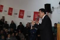 CHP Ardahan İl Ve İlçe Belediye Başkan Adaylarını Tanıttı