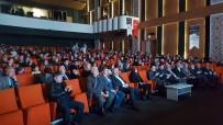 ESENLER BELEDİYESİ - Esenler Belediyesi En Uzun Geceyi Şiirle Taçlandırdı