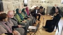 TASAVVUF - Eskişehir'de Şeb-İ Aruz İlahilerle Kutlandı