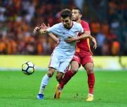 YOUNES BELHANDA - Galatasaray İle DG Sivasspor 25. Randevuda