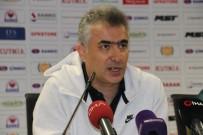 KARABÜKSPOR - Gazişehir Gaziantep - Kardemir Karabükspor Maçının Ardından