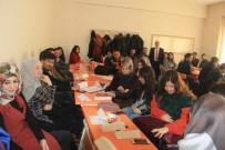 SELAHADDIN - Hakkari'de Eğitimcilere Kişisel Gelişim Semineri
