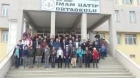 Iğdır'da Kur'an-I Kerimi Güzel Okuma Yarışması
