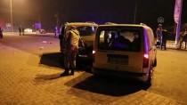 Iğdır'da Minibüs İle Hafif Ticari Araç Çarpıştı Açıklaması 10 Yaralı