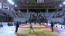 KAĞıTSPOR - Judo Açıklaması Spor Toto Süper Lig