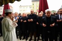 Kamu Başdenetçisi Malkoç'un Acı Günü