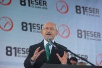 İSLAM ESERLERİ - Kılıçdaroğlu'ndan Asgari Ücret Açıklaması