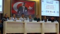 SAĞLIK SEKTÖRÜ - KUTO 6. Meslek Komitesi Sektör Sorunları Toplantısı Yapıldı