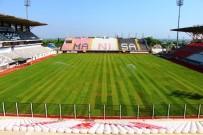 19 MAYıS STADı - Manisa 19 Mayıs Stadı Vatandaşın Hizmetine Açıldı