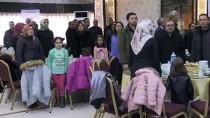 DİVAN KURULU - 'Memur-Sen Bu Ülkenin Horasan Harcıdır'