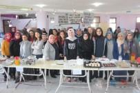 KERMES - Öğrencilerden Yemen'e Yardım Kermesi