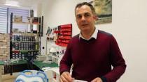 OMURGA EĞRİLİĞİ - Omurga Eğriliği Tedavisi İçin 'Akıllı Korse' Geliştirildi