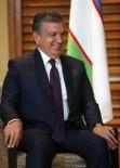 ORTA ASYA - Özbekistan Cumhurbaşkanı Mirziyoyev, Asya'da Yılın Siyaset Adamı Seçildi