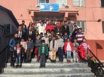 SATRANÇ FEDERASYONU - Satranç Turnuvasında 80 Sporcu Yarıştı