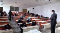 Şırnak'ta 'Mevlid-İ Nebi Gençlik Bilgi Yarışması' Yapıldı