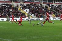 KARABÜKSPOR - Spor Toto 1. Lig Açıklaması Gazişehir Gaziantep Açıklaması 6 - Kardemir Karabükspor Açıklaması 1
