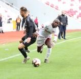 İBRAHIM ÖZTÜRK - Spor Toto 1. Lig Açıklaması Tetiş Yapı Elazığspor Açıklaması 1- Altay Açıklaması 1