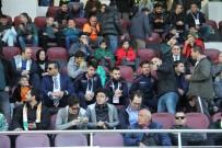 ALI PALABıYıK - Spor Toto Süper Lig Açıklaması Aytemiz Alanyaspor Açıklaması 0 - Medipol Başakşehir Açıklaması 1 (İlk Yarı)