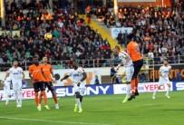 ALI PALABıYıK - Spor Toto Süper Lig Açıklaması Aytemiz Alanyaspor Açıklaması 1 - Medipol Başakşehir Açıklaması 1 (Maç Sonucu)