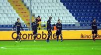 GÖKHAN GÖNÜL - Spor Toto Süper Lig Açıklaması Kasımpaşa Açıklaması 2 - Beşiktaş Açıklaması 0 (İlk Yarı)